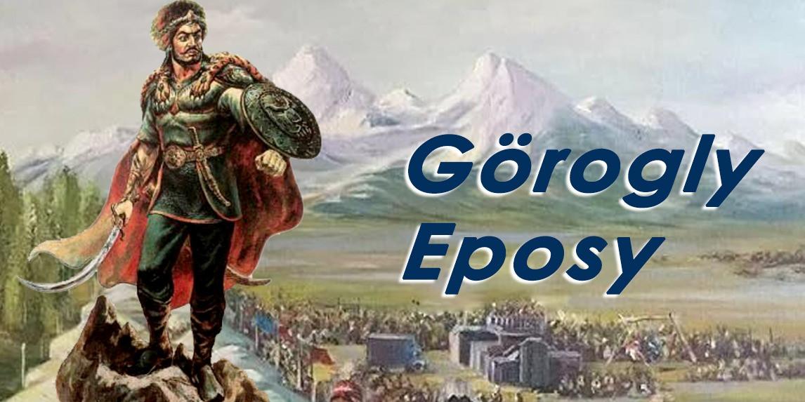 gorogly eposy