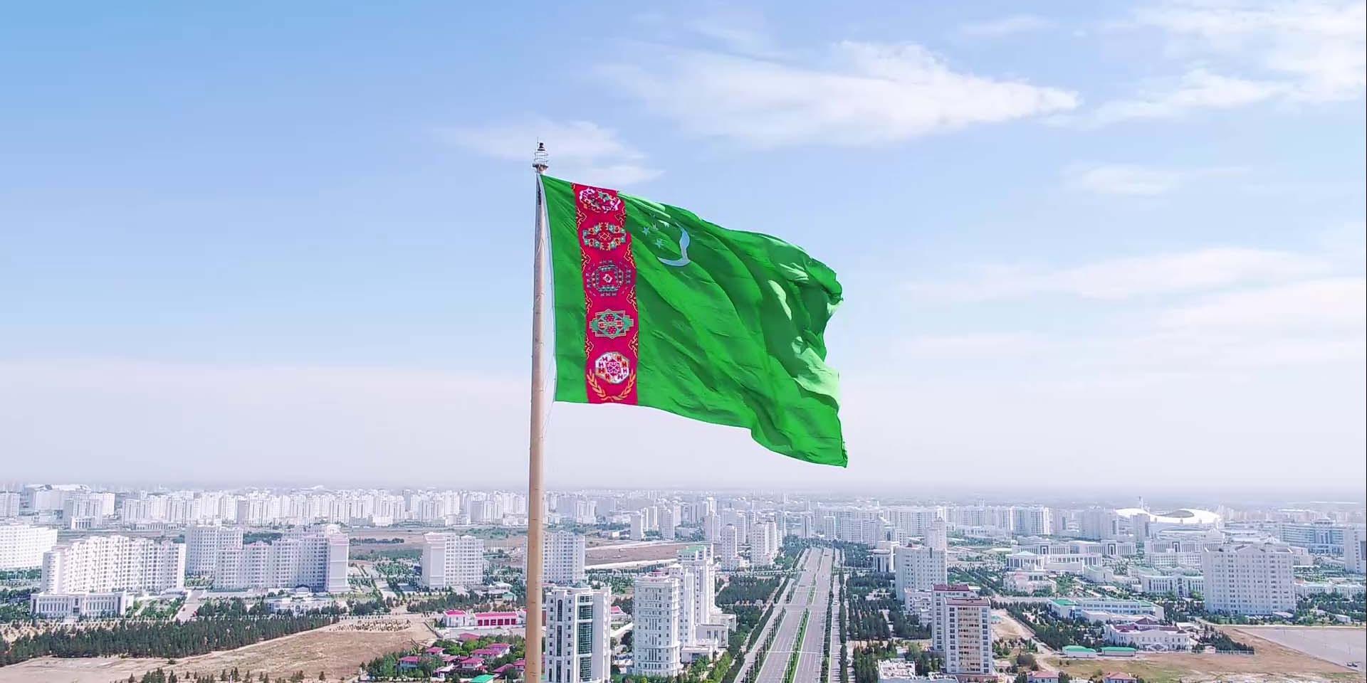 turkmenistan tanitim