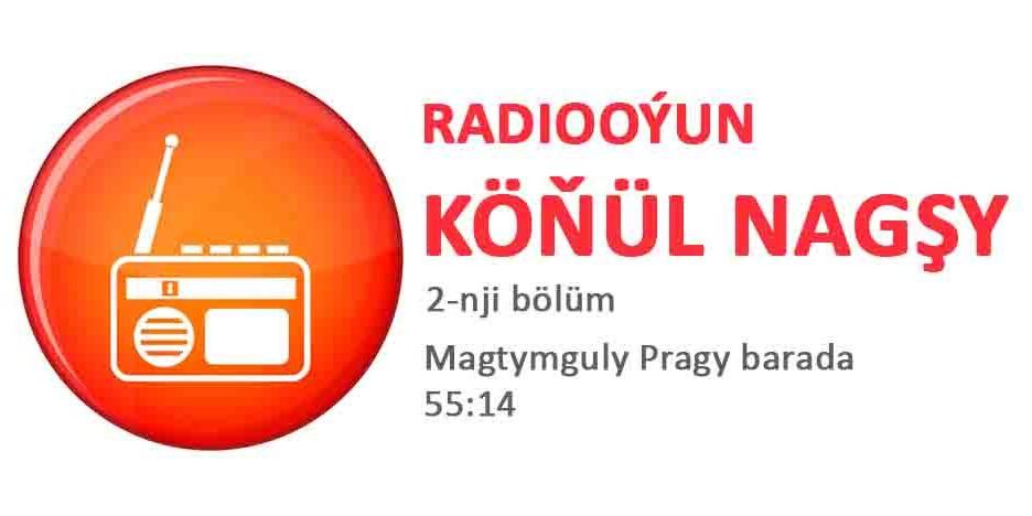 radio oyun, reklama, turkmenistan, miras